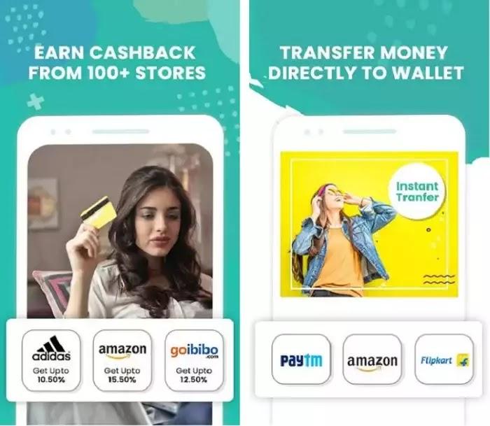 Cashbuddy - Paytm Cashbacks & Deals